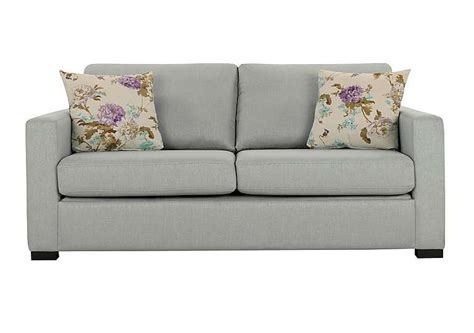 furniture village sofa bed petra 3 seater fabric sofa bed furniture village
