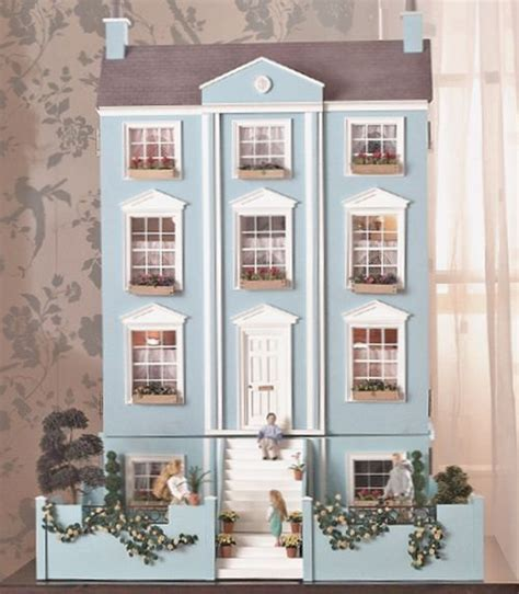 georgian doll house 17 best images about dolls house kits on pinterest play