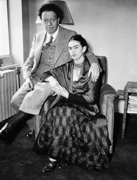 Frida Kahlo Y Diego Rivera Biography | frida kahlo diego rivera muses lovers the red list