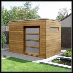 beautiful designs of modern garden shed 25