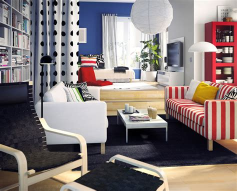 ikea livingroom ideas ikea living room design ideas 2010 digsdigs