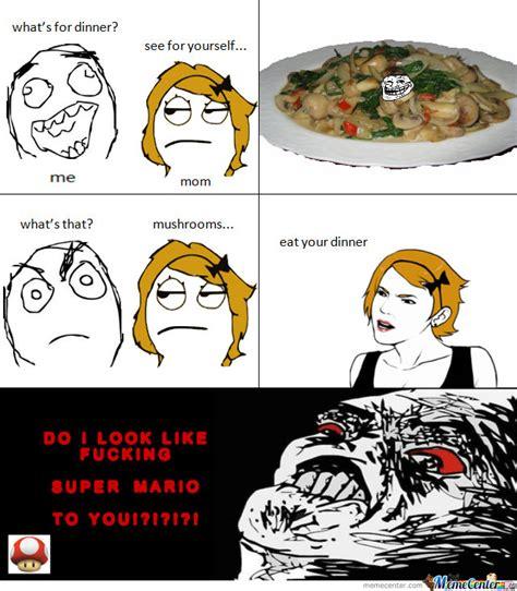 Mushroom Meme - mushrooms by alohafrombruno meme center