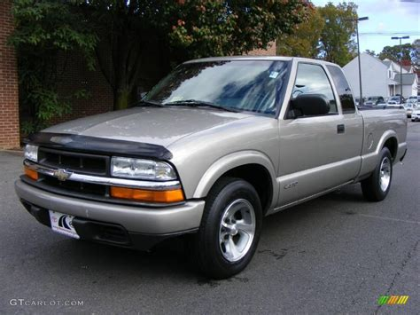 how do cars engines work 2003 chevrolet s10 auto manual 2003 light pewter metallic chevrolet s10 ls extended cab 20613119 gtcarlot com car color