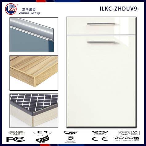 gloss kitchen cabinet doors high gloss vinyl wrapped kitchen cabinet doors view vinyl