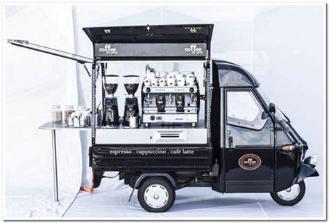 Piaggio Ape Image Gallery   Piaggio Ape sales and conversions by Tukxi, street food trucks, shop