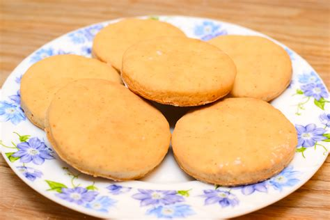 how to make baking soda biscuits 12 steps with pictures