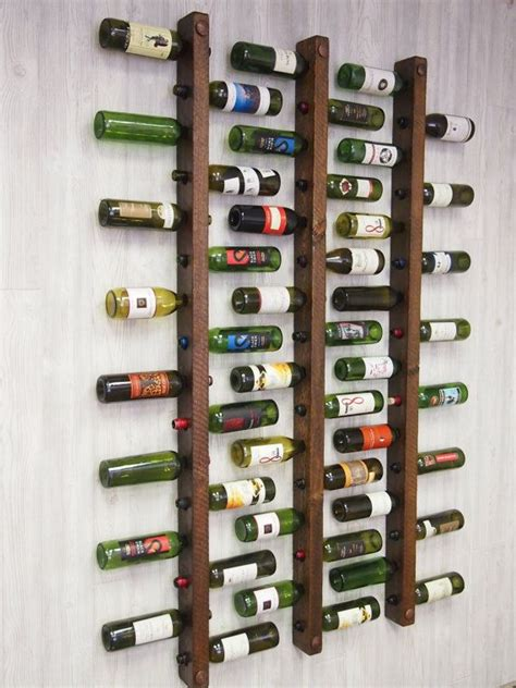 Make A Wine Rack by Make Your Own Wine Rack Plans Woodworking Projects Plans