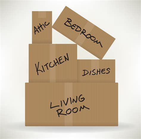 Moving On And Moving In by Moving Tip Of The Week Packing Moving Boxes The Right