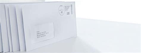 Brief In Schweiz Versenden Produkte Post Ag