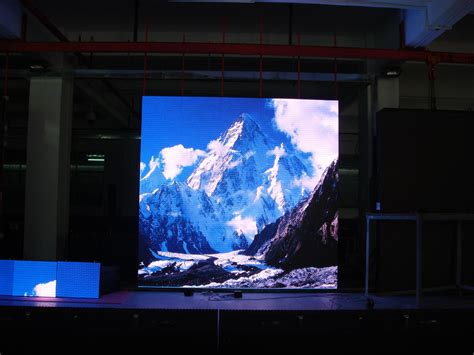 Led Display Indoor china p4 indoor led display led sign led screen