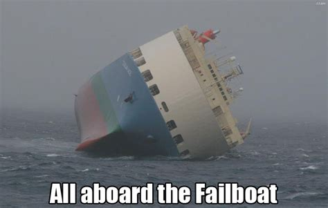boat anchor won t come up all aboard the failboat pile o junk