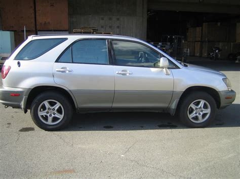 lexus is 300 for sale by owner 2000 lexus rx 300 for sale by owner in washington dc 20252
