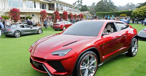 lamborghini urus suv hd wallpapers wallpaper202