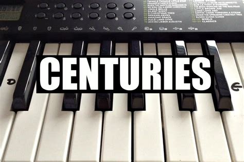 game boy keyboard tutorial centuries fall out boy easy keyboard tutorial with