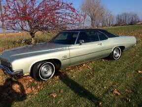 72 Buick Lesabre For Sale 1972 Buick Lesabre Custom