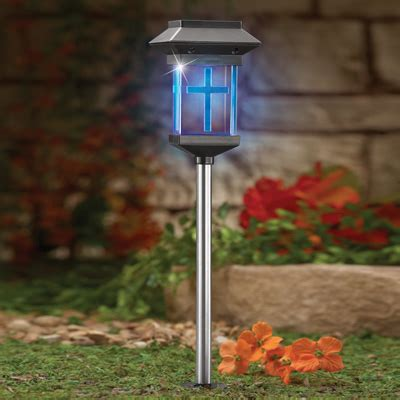 16 in solar powered christmas tree for cematery 28 solar powered cemetery lights eternal light solar powered lighted cross solar powered