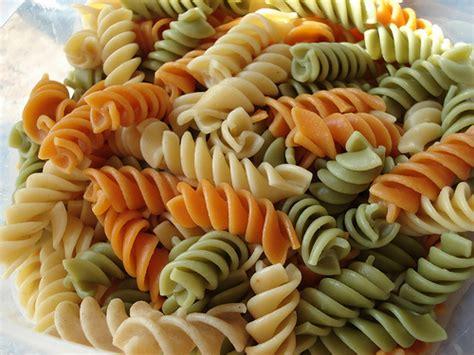 tri color pasta tri color pasta flickr photo