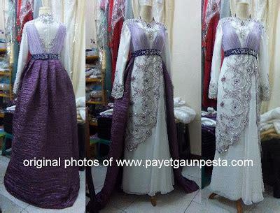 Harga Baju Anak Merk Pinson fashion gaun pengantin muslim