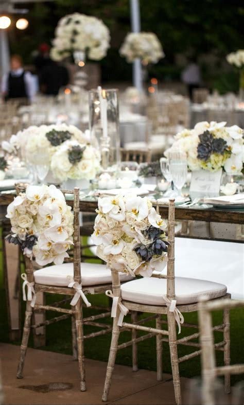 20 Spectacular Wedding Centerpiece Decor Ideas   Weddbook