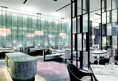 The Dining Room Hong Kong by The Dining Room At Window Shimmers With Frosted