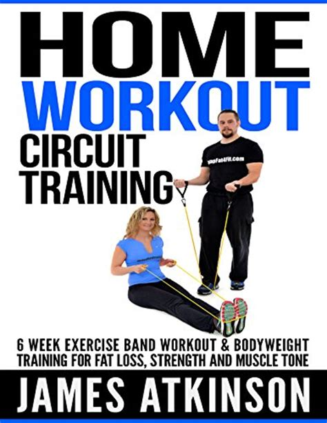 book review home workout circuit 6 week