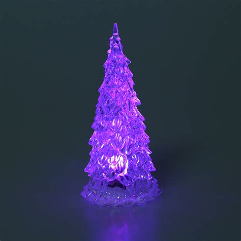 no flicker led christmas lights romantic christmas tree shape 7 color changing flickering
