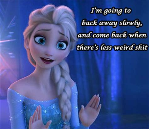 Elsa Frozen Meme - elsa discovers the internet frozen know your meme