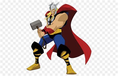 thor clipart thor iron loki captain america clip