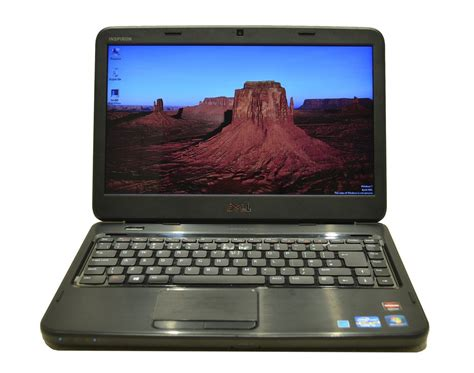 Laptop Dell Inspiron N4050 I3 dell inspiron n4050 i3 amd radeon cheap 14 inch laptop