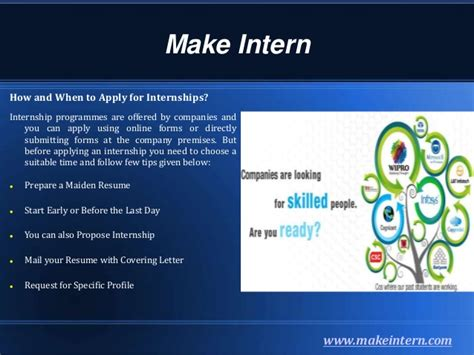 Best Place To Find Mba Summer Internships by All About Internships How To Find Where When To Join