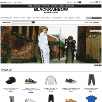 blackrainbow shopcom  wi blackrainbow