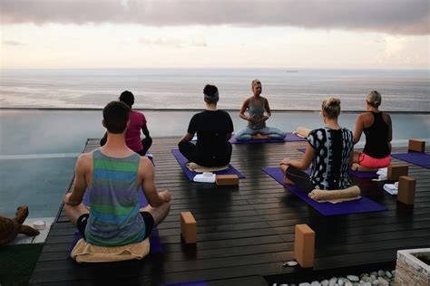 Budget Bali Detox Retreat by 9 Amazing Lessons You Can Learn From A Bali Detox Retreat