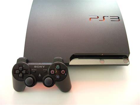 ps3 console file 250gb slim ps3 jpg