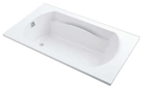 sterling 71311100 lawson 72 quot x 42 quot vikrell soaking bathtub