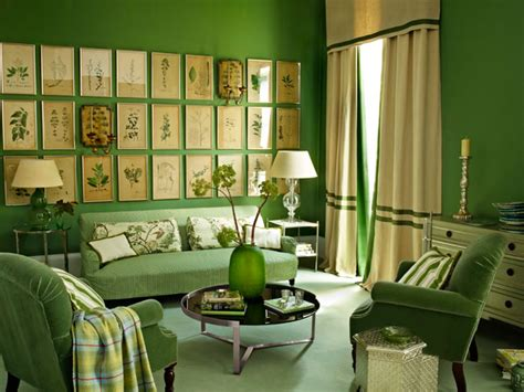 Green Themed Bedroom by Leaf Green Living Room Create A Leaf Green Living Room