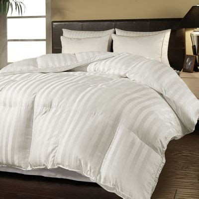 Penneys Comforters by Duraloft Damask Stripe Alternative Comforter