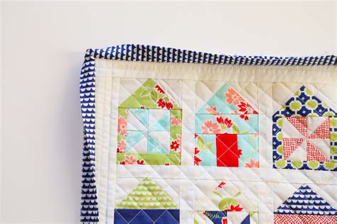 Bind A Quilt by Tutorial How To Bind A Quilt Quilt Binding Tutorial