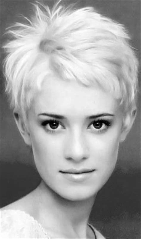 edgy haircuts over 50 54 best short spike hairstyle images on pinterest hair