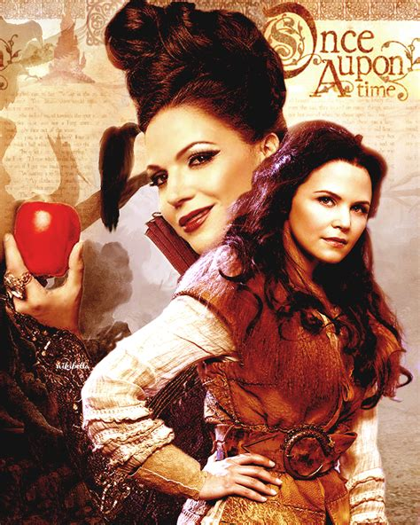 my once upon a time once upon a time poster gallery2 tv series posters and cast