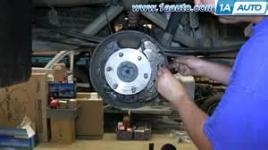 Do a rear drum brake job 2007 13 chevy silverado gmc sierra youtube