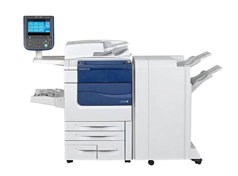 Mesin Fotocopy Xerox A3 mesin copy printer warna a3 rekondisi