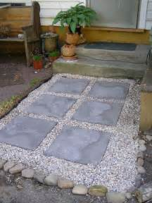 pea gravel patios here s a small pea gravel patio wit