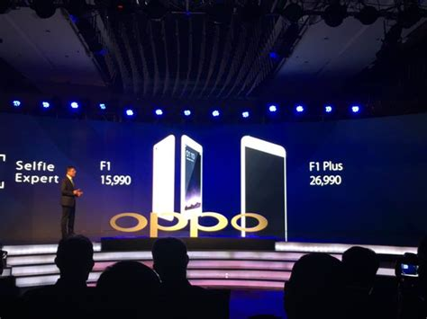 Pineapple Bc Oppo F1 Plus 4gb ram的oppo f1 plus或于4月发布 售价约rm1650