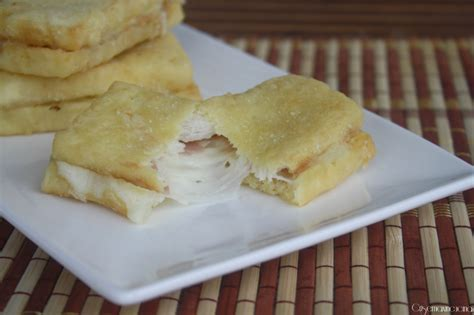 ingredienti mozzarella in carrozza mozzarella in carrozza ricetta sfiziosa
