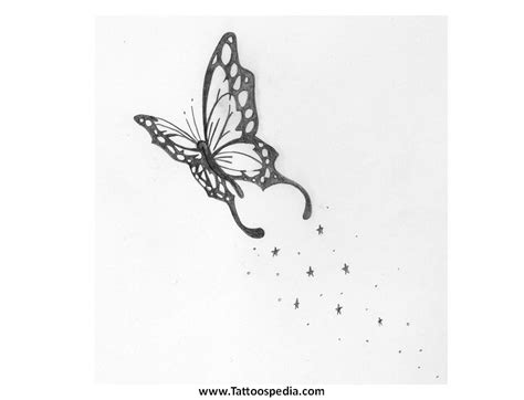 free butterfly tattoo designs to print free butterfly designs print 5