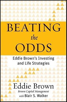 beat the odds open a successful microbrewery today beating the odds eddie brown s investing and life