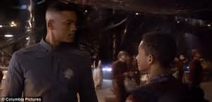 will smith after earth hair images pictures becuo will smith hairstyle after earth www imgkid com the