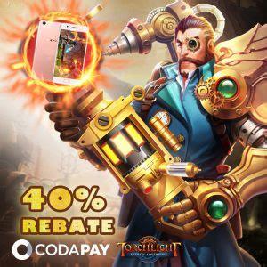 codashop download topup di torchlight dan raih hadiah yang wow codashop