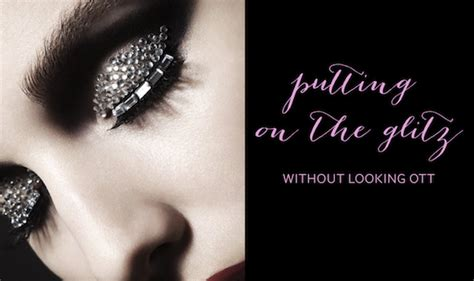 Put On The Glitz by Putting On The Glitz Inject Some Sparkle To Your