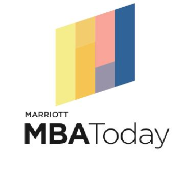Marriott School Of Management Mba by Marriott Mba Today Byu Mmt